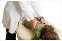 Corporate Chiropractor