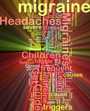 different causes of headaches