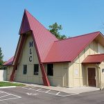 McCarron Lake Chiropractic's new clinic at 1820 Rice St., St. Paul, MN 55113