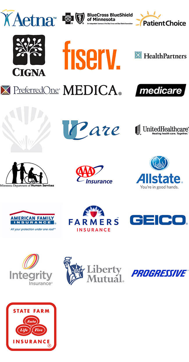 Our billing specialists' brands such as GEICO, Allstate, Aetna, Liberty Mutual...