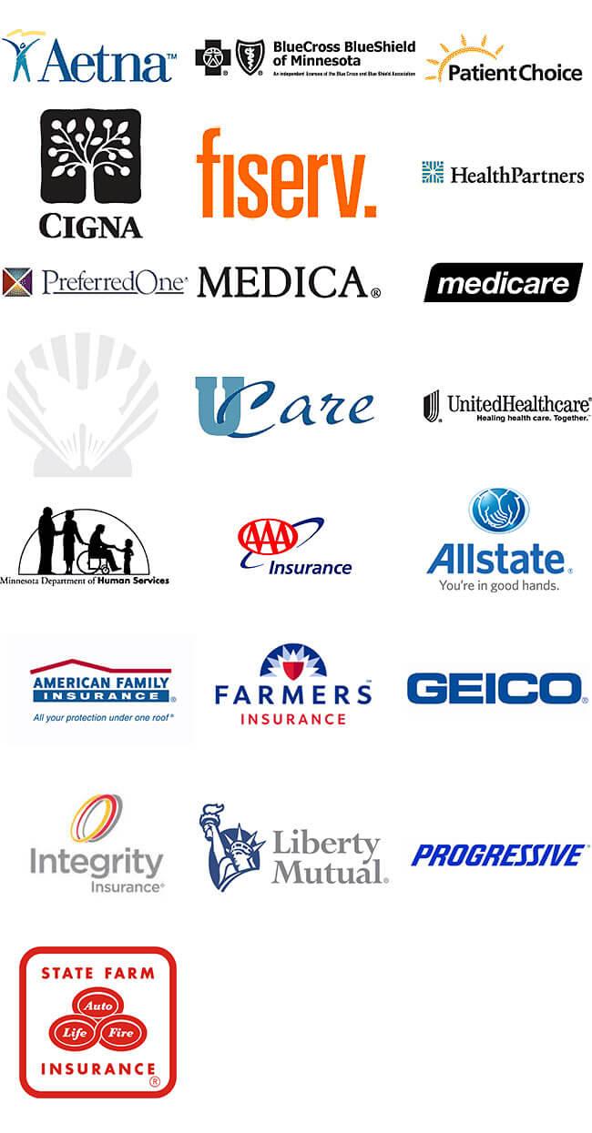 mlchiro-insurance-logos