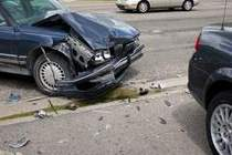 We treat car accident injuries